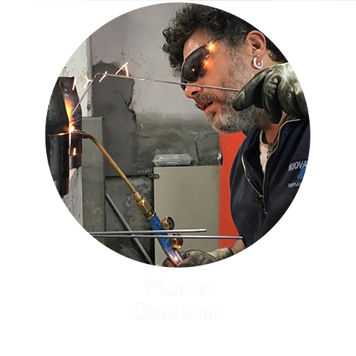 our craftsmen_marco
