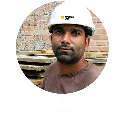 our craftsmen_aly
