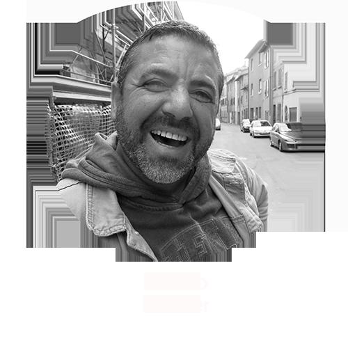 our craftsmen_rocco